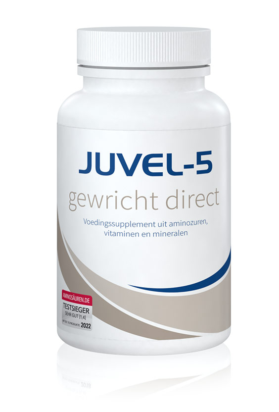 Juvel 5 Juvel 5 Gewricht Direct